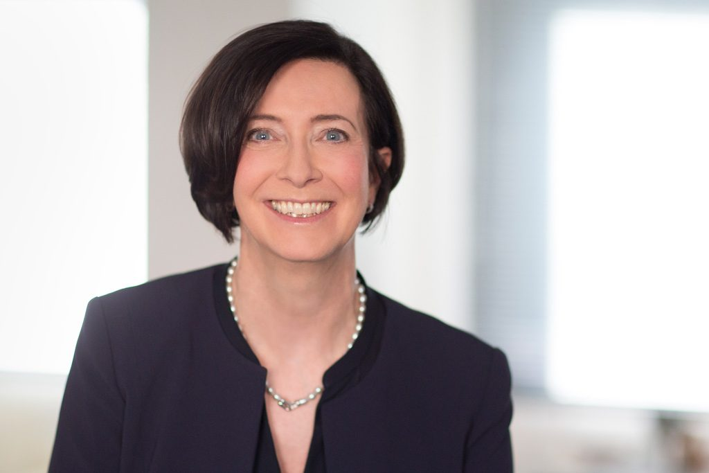 Claudia Blumenthal, Karriereberatung & Coaching für Frauen
